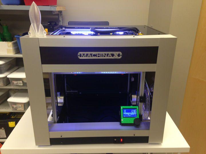 fspl-3d-printer